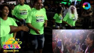 Bloco Chama Que Eu Vou - Carnaval 2015