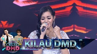 Kania Senang Banget Nih Bisa Duet Bareng Joel Kriwil - Kilau DMD (20/2)