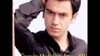 Üzeyir Mehdizade /ABİ (2017 Albüm)