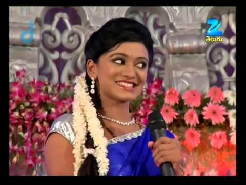 Varudhini Parinayam - Episode 324  - October 29, 2014 - Episode Recap