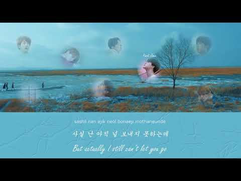 Spring Day [ Karaoke Sing With BTS ]