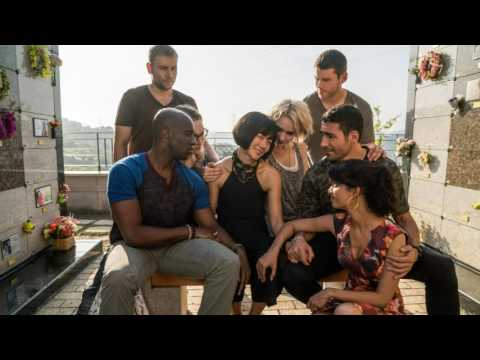 Thoughts on Sense8 Season 2 Episode 7 I have no room in my heart for hate