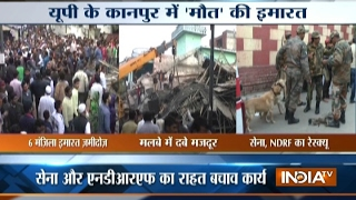 Top 5 News of the Day | 1st February, 2017 - India TV