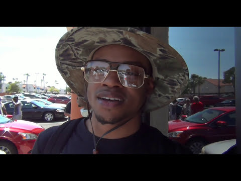 Download Video ERROL SPENCE IN STREET FIGHT TKO'S BIGGER GUY W/ BODY SHOTS