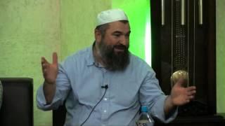 Namazi - Urdhër direkt nga Qielli - Hoxhë Ferid Selimi