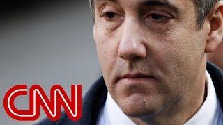 Video WSJ: Cohen paid thousands to rig polls in Trump's favor MP3, 3GP, MP4, WEBM, AVI, FLV Januari 2019