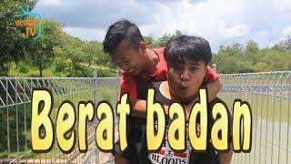 Berat Badan - Download Video Lucu - Parody Jawa Bahasa Indonesia