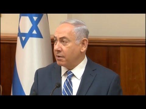 Israel: Polizei empfiehlt weitere Anklage gegen Netan ...
