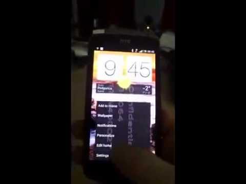 HTC Ville leak