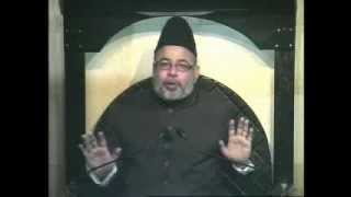 11 - Maulana Sadiq Hasan - Ramadan 2012 - Dar es Salam - 26th Night
