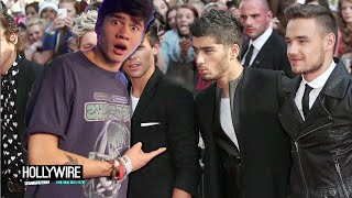 One Direction Accused Of Copying 5SOS' Song '18'?!