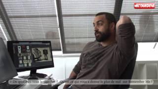 Interview - Dontnod Entertainment - Frédéric AUGIS (Concept artist / Illustrateur Remember me)