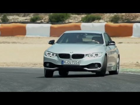 bmw - No, it's not the new M4, buy its a 306hp RWD BMW coupe. So we went to Portugal to drive it.