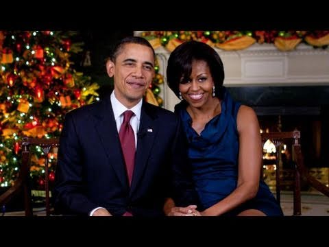 Weekly Address: Merry Christmas from the President & First Lady thumbnail