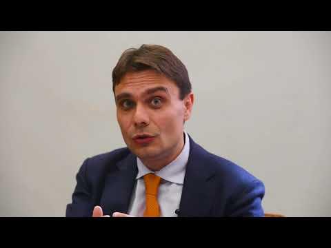 Federprivacy - Intervista a Luca Bolognini, presidente Istituto Privacy