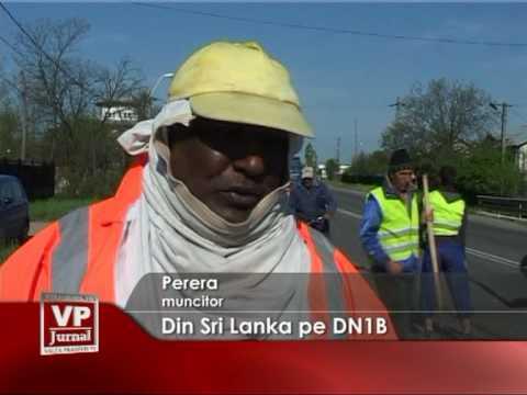 Din Sri Lanka pe DN1B