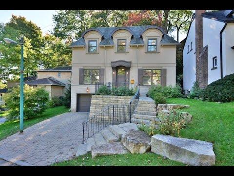 15 Fallingbrook Woods, Home for Sale, Toronto