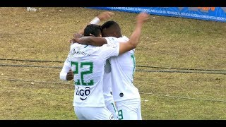 Video Pasto vs. Nacional (1-2) | Liga Aguila 2019-II | Fecha 12 MP3, 3GP, MP4, WEBM, AVI, FLV September 2019