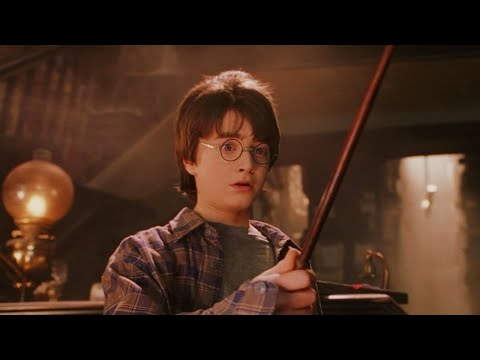 The Evolution of the Harry Potter Movies (Full Series Critical Review)