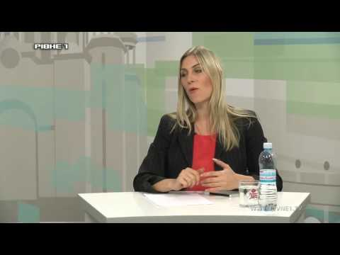 """""""Про головне на """"Рівне 1"""": Любов Романюк 5.10.2016"""