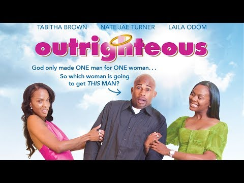 """Outrighteous"" - Romantic Comedy starring Tabitha Brown - Full, Free Maverick Movie"
