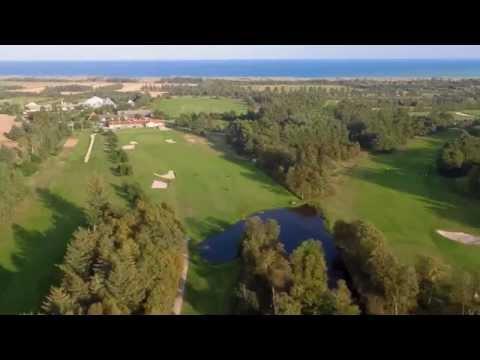 Hvide Klit Golfklub