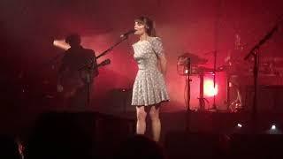 Angus & Julia Stone - Durch die schweren Zeiten - Udo Lindenberg Cover - live in Berlin 2017