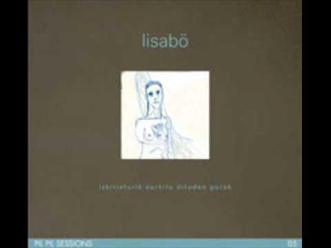 Lisabö - Ahora Canción Rota [Con El Corsal Desastre]