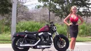 6. New 2016 Harley Davidson Sportster Forty Eight 48 for sale