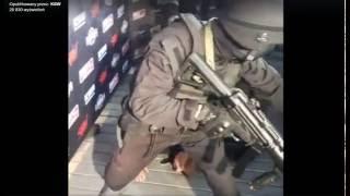 Policja zawija Króla Albani na gali KSW