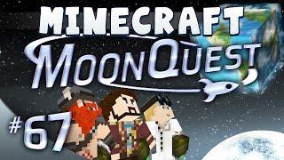 Minecraft - MoonQuest 67 - Health&Safety Nightmare