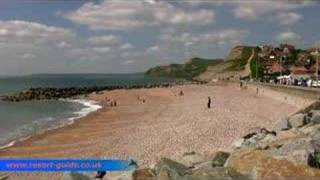 Dorset United Kingdom  City new picture : West Bay - Dorset - UK