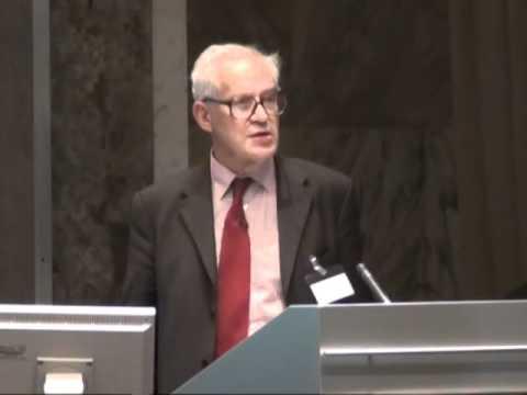 Prozyklizität der Haushaltsordnung und wie damit umzugehen - Charles Goodhart