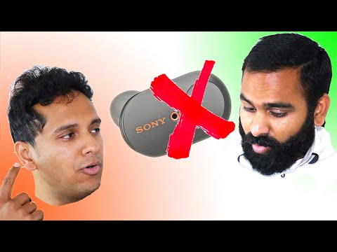 10 reasons NOT to buy the Sony WF-1000XM3 | DHRME #79