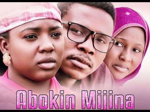 ABOKIN MIJINA 1&2 LATEST HAUSA FILM With Subtitle English