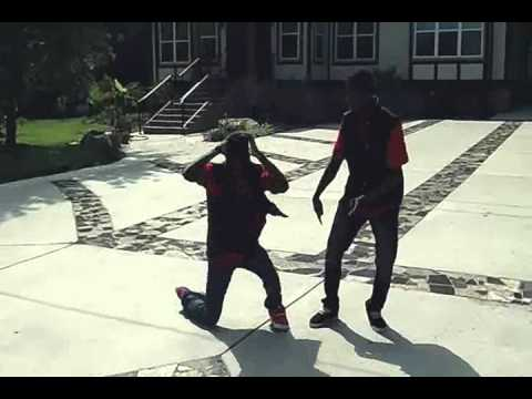 LIL WAYNE - MERCY - DEDICATION 4 - DANCE FREESTYLE [COMMENT]