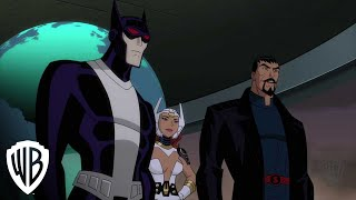 Nonton Justice League: Gods & Monsters: Save or Rule Film Subtitle Indonesia Streaming Movie Download