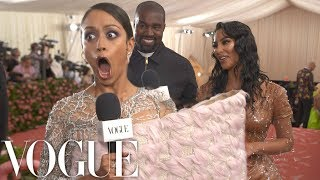 Video LIZA KOSHY FANGIRLING OVER CELEBRITIES FOR 30 MINUTES STRAIGHT. MP3, 3GP, MP4, WEBM, AVI, FLV Juni 2019