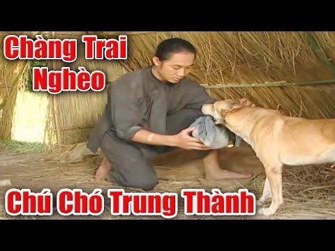Chàng Trai Nghèo Khổ Và Chú Chó Trung Thành - Phim Cổ Tích Việt Nam Xưa Ơi Là Xưa, Truyện Cổ Tích - Thời lượng: 40:05.