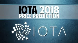 iota (miota) price predictions 2018 | Will IOTA Go OVER $20 In 2018 explained in hindi