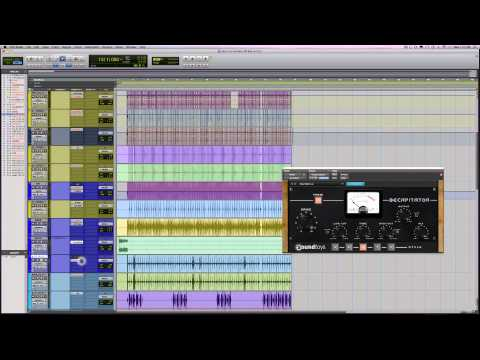– Pensado's Place – Into The Lair #22: Using distortion on your tracks part 2