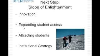 MPICT   MOOCs and ICT Education   Disruptive or Merely Distracting 01 07 2014