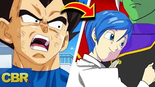 20 Unsolved Dragon Ball Mysteries