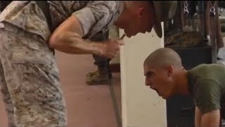 Making Marines - A Drill Instructor Story - Part 1