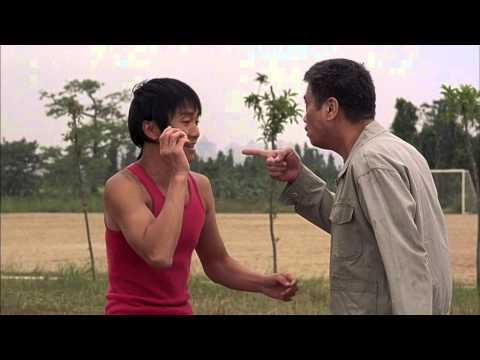 Shaolin Soccer Bloopers