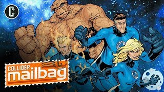 Should the Fantastic Four Return in the Next Ant-Man - Mailbag by Collider