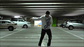 Andrew Bayer - Dedicated... - Popping Dance Freestyle