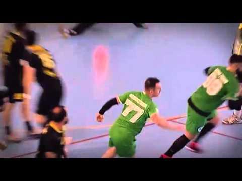 Handball Premier – 18η αγωνιστική ΦΟΙΒΟΣ ΣΥΚΕΩΝ – ΠΑΟΚ