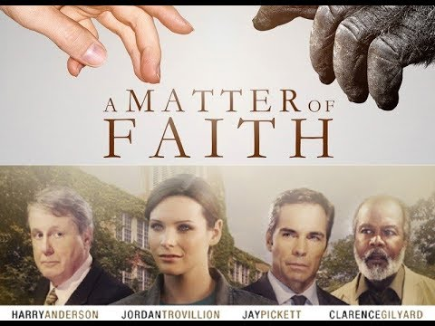 A Matter Of Faith - Terrible Movie Response