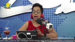 Zoila Luna comenta existen las carreras de secretariados? #SoloParaMujeres